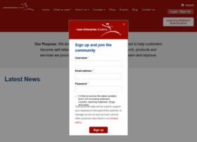 leanuk.org