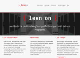 leanux.ch