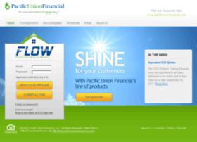 leap.pacificunionfinancial.com