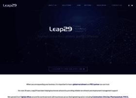 leap29.com