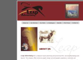 leapadvertising.co.za