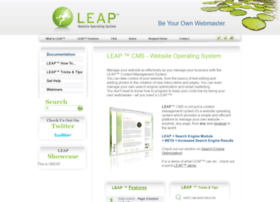 leapcms.com