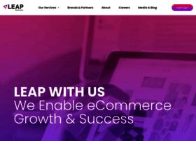 leapcommerce.com