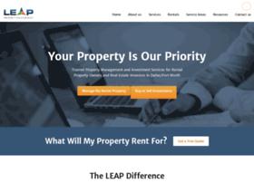 leapdfw.com
