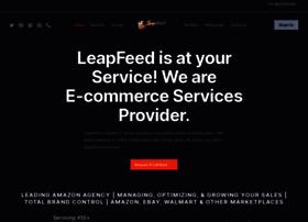 leapfeed.com