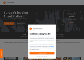 leapfunder.com