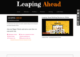 leaping-ahead.com