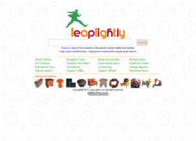 leaplightly.com