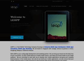 leappmobile.com