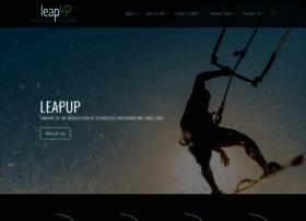 leapup.com