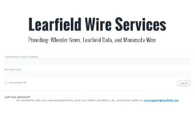 learfielddata.com