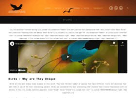 learn-about-birds.com