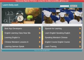 learn-daily.com