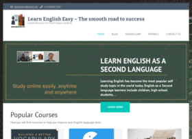 learn-english-easy.com