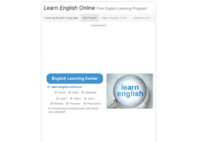 learn-english-online.us