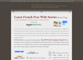 learn-french-free-with-stories.weebly.com