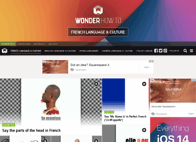 learn-french.wonderhowto.com