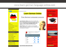 learn-german-language-online.com