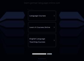 learn-german-language-online.com