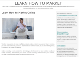 learn-how-to-market.advertisingabusinessonline.com