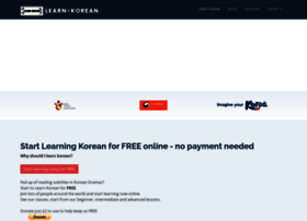 learn-korean.net