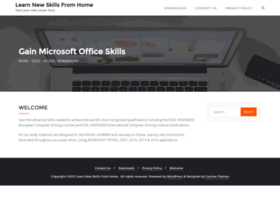 learn-new-skills-from-home.com