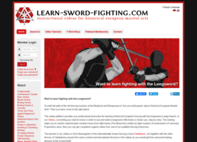 learn-sword-fighting.com