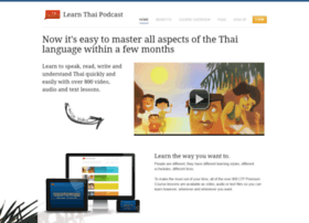 learn-thai-podcast.com