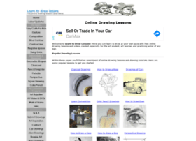 learn-to-draw-lessons.com