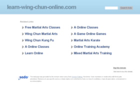 learn-wing-chun-online.com
