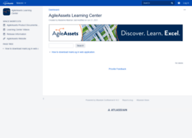 learn.agileassets.com
