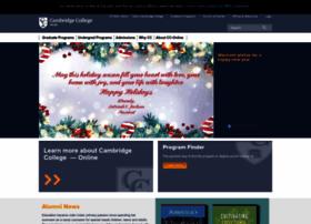 learn.cambridgecollege.edu