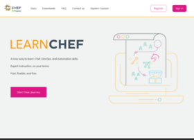 learn.chef.io