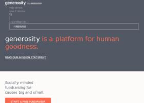 learn.generosity.com