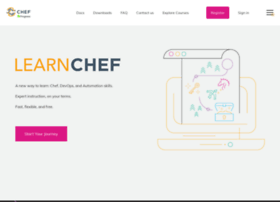 learn.getchef.com