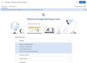 learn.googleapps.com