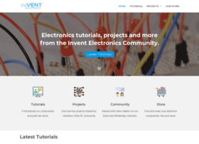 learn.inventelectronics.com