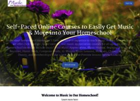 learn.musicinourhomeschool.com