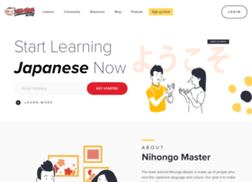 learn.nihongomaster.com