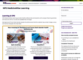 learn.nps.org.au