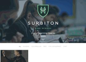 learn.surbitonhigh.com