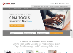 learn.theceshop.com