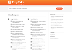 learn.tinytake.com