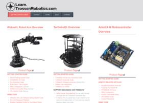 learn.trossenrobotics.com