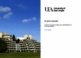 learn.uea.ac.uk