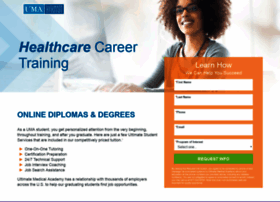 learn.ultimatemedical.edu
