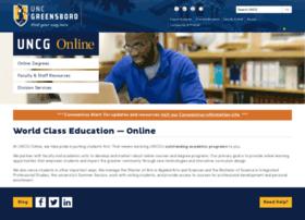 learn.uncg.edu