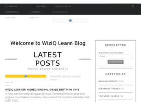 learn.wiziq.com