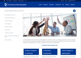 learn2.unh.edu