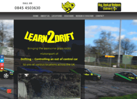 learn2drift.com